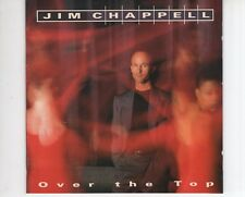 CD JIM CHAPPELLover the topNEAR MINT (R1273)