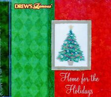 DREW'S Famous HOME FOR THE HOLIDAYS: 15 TIMELESS CHRISTMAS SONGS COLLECTION! NEW