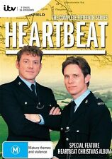 Heartbeat : Series 15 (DVD, 2014, 7-Disc Set)Genuine & unSealed (D113