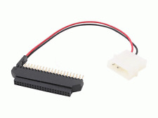 New 2.5 to 3.5 Inch IDE Hard Drive Disk Adapter Converter Cable Amiga HD HDD