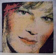 """33 tours MAREN BERG Disque Vinyle LP 12"""" BIEN CA DE PRIS Enfants - MB 01"""