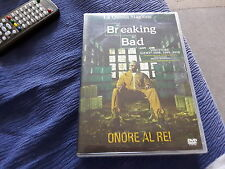 Breaking bad stagione 5 dvd