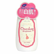 OneDay Brightener Smooth and Bright Light Color Lotion 120ml, 4 fl oz.