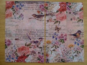 LaBlanche Schrumpfbanderole / Zauberfolie *Rosen* Durchm. 10 cm (4)