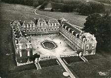 Carte BAIRON et ses ENVIRONS Les Alleux Vue aérienne Château de Maison Rouge