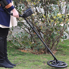 """Underground Metal Detector''Jackpot""""3.8Inch  LCD Coil.Hunter Gold Treasure Finde"""
