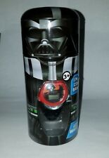 Disney Star Wars Darth Vader LCD Watch and Coin Bank Brand New Never Opened