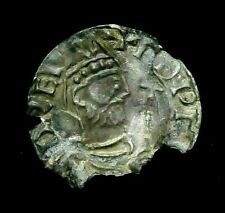 More details for edward the confessor penny, pointed helmet type york, winterfugal (rare moneyer)