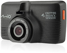 Mio MiVue 698 Driving Dash Cam Camera ◎SONY Sensor/GPS Logger