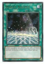 Duelist Alliance BLRR-EN097 Ultra Rare Yu-Gi-Oh Card 1st Edition English New