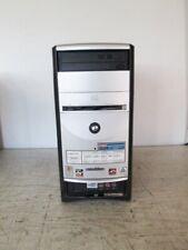 eMachines T6410 Desktop AMD64 80GB HDD 2GB RAM WIN XP Pro DVD-RW