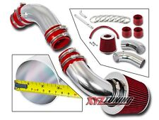 JDM RED 99-03 Protege 1.8/2.0 MP5 Short Ram Air Intake Induction Kit +Filter 3""