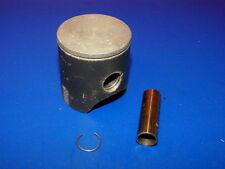 Piston axe clips Gasgas 125 EC 2006 gris