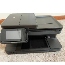 HP Photosmart 7520 Printer All-In-One- For Repair or Parts Only