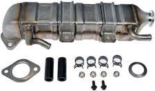 For Dodge Ram 2500 3500 2007-2009 6.7L L6 Stainless Steel EGR Cooler Dorman