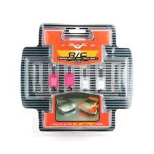 RC Neon Head & Brake Light Kit Nitro CaRS RC102