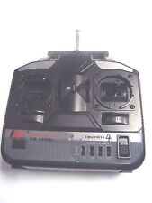 NICE FLY SKY FS-T4 4 CHANNEL FM RADIO 35 MHZ CHAN-35.030 IN EXCELLENT CONDITION