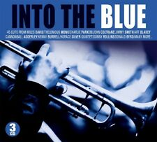 INTO THE BLUE BEST OF THE BLUE NOTE COLLECTION 1 (Davis, Miles, uvm.) 3 CD NEW+