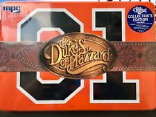 1:25 THE GENERAL LEE MODEL KIT THE DUKES OF HAZZARD NUOVO