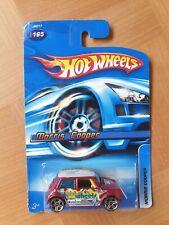 Hot Wheels 1/64 2006 1/64 Morris Mini Cooper Austin HW 165