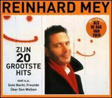 Reinhard Mey - Die 20 Grossen Erfolge [New CD]