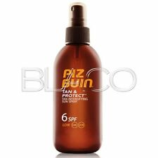 PIZ BUIN TAN PROTECT INTENSIFYING SUN SPRAY SPF6 - 150ML ABBRONZATURA