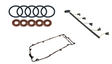Land Rover TD5 Injector Seal and Harness Kit -  Pre 2001 - 10P Engine