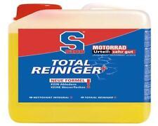 S100 Total Reiniger 2 Liter– KEIN ABLEDERN–Premium Qualität