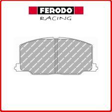 FCP602H#1 PASTIGLIE FRENO ANTERIORE SPORTIVE FERODO RACING TOYOTA Camry 2.0 TD 0