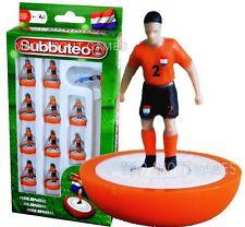 HOLLAND The New Subbuteo Team Football Soccer Game Netherlands Olanda Figures