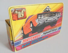 Repro Box Matchbox Speed Kings K 22 Dodge Dragster