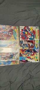 Spiderman Maximum Carnage, Lot