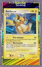 Raichu - Platine:Vainqueurs suprêmes - 77/147- Carte Pokemon Neuve Française