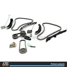 Timing Chain Kit for 11-15 Chrysler Dodge Jeep Ram Volkswagen 3.6 Pentastar⭐⭐⭐⭐⭐