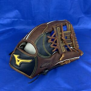 """Mizuno Classic Pro Soft Baseball Glove GCP66S2 (12"""")"""