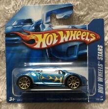 HOT WHEELS 2007 MITSUBISHI ECLIPSE CONCEPT CAR