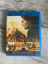 Munich - Blu-Ray Steven Spielberg