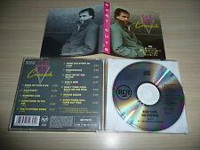 @ CD Ian Cussick - Best Cuts AOR / BMG ARIOLA RECORDS 1991 ORG
