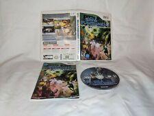 Sin and Punishment: Star Successor (Nintendo Wii, 2010)