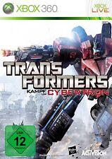 Transformers Kampf um Cybertron de ACTIVISION Blizz... | Jeu Vidéo | D'occasion