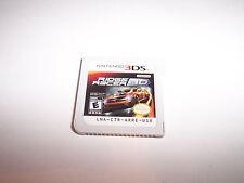 Ridge Racer 3D (Nintendo 3DS) XL 2DS Game