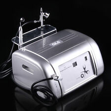 Hydrate Oxygen Facial Injection SPA Spray Jet Facial skin  Machine  Anti Aging