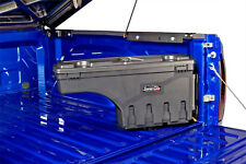 Undercover Passenger (Right) Side Swing Case Toolbox for 1997-2014 Ford F150