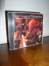 I Got Rhythm: Live at the Jazz Showcase by Sir Charles Thompson (CD, Nov-2001, D