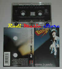 MC DJ FLASH Impara le parole 1994 italy CRIME SQUAD 026 MC cd lp dvd vhs