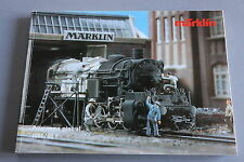 X254 MARKLIN Train catalogue Ho 1994 1995 402 pages 28,7*21 cm F wagon voiture
