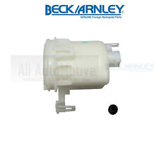 Fuel Pump Filter Beck/Arnley 043-3018