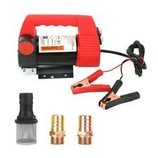 12V Car Diesel Biodiesel Pump Electric Fuel Oil Extractor Transfer Pump 175W