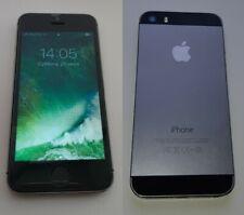 Apple iPhone 5s - 16GB - Space Gray A1457 (CDMA + GSM)