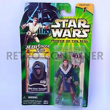 STAR WARS Kenner Hasbro Action Figure - POTJ - Obi Wan Kenobi (Cold Weather)